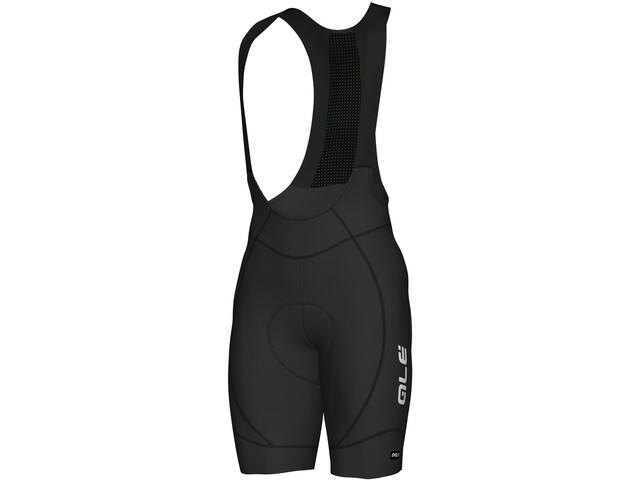 Alé Cycling PRR 2.0 Agonista 2 Bib Shorts Men black-white